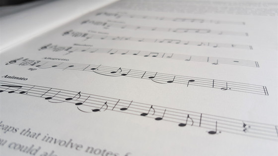 Professional and helpful advice on sight-reading techniques