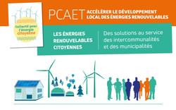 Guide pour intégrer l'énergie citoyenne dans son PCAET