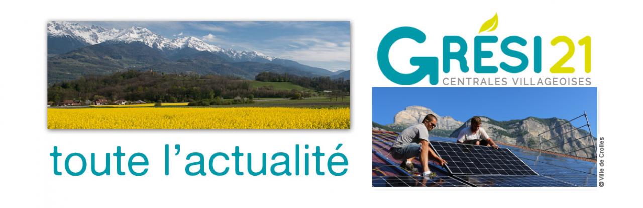 Grési21 - Collectif citoyen pour la transition énergétique ambitieux