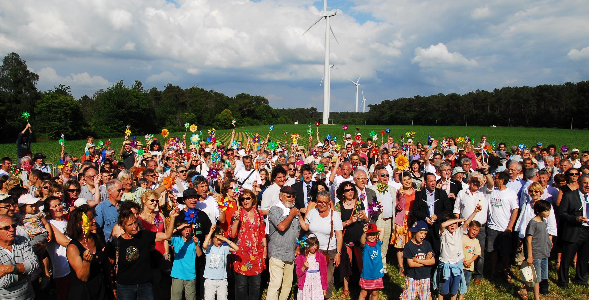Énergies citoyennes en Pays de Vilaine