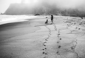 The Journey Anna & Kempie Navarro Beach.