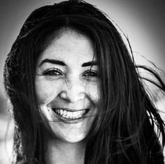 Portrait Joellyn Kanani Morris_BW002 (1