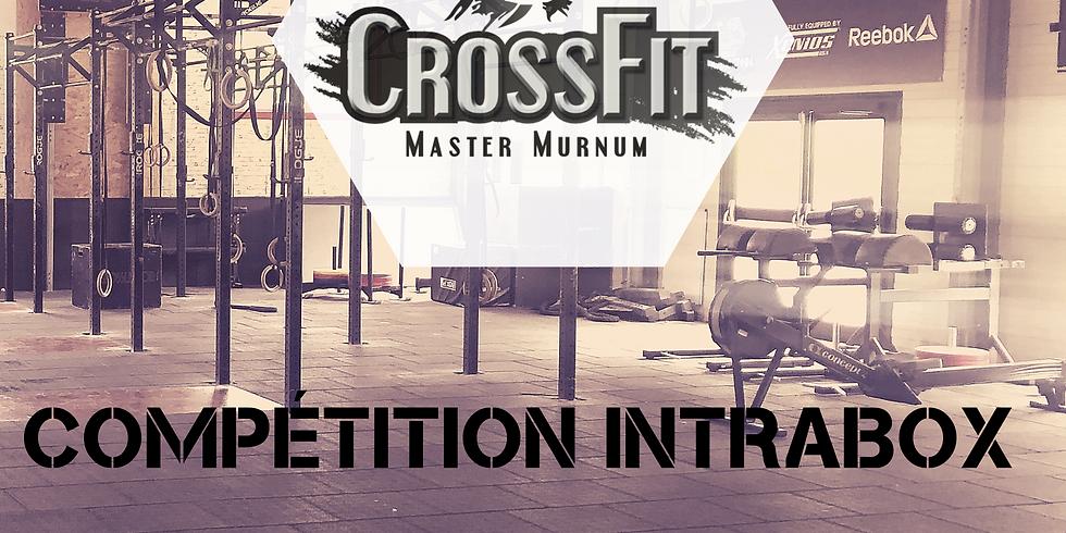 Compétition Intra-Box