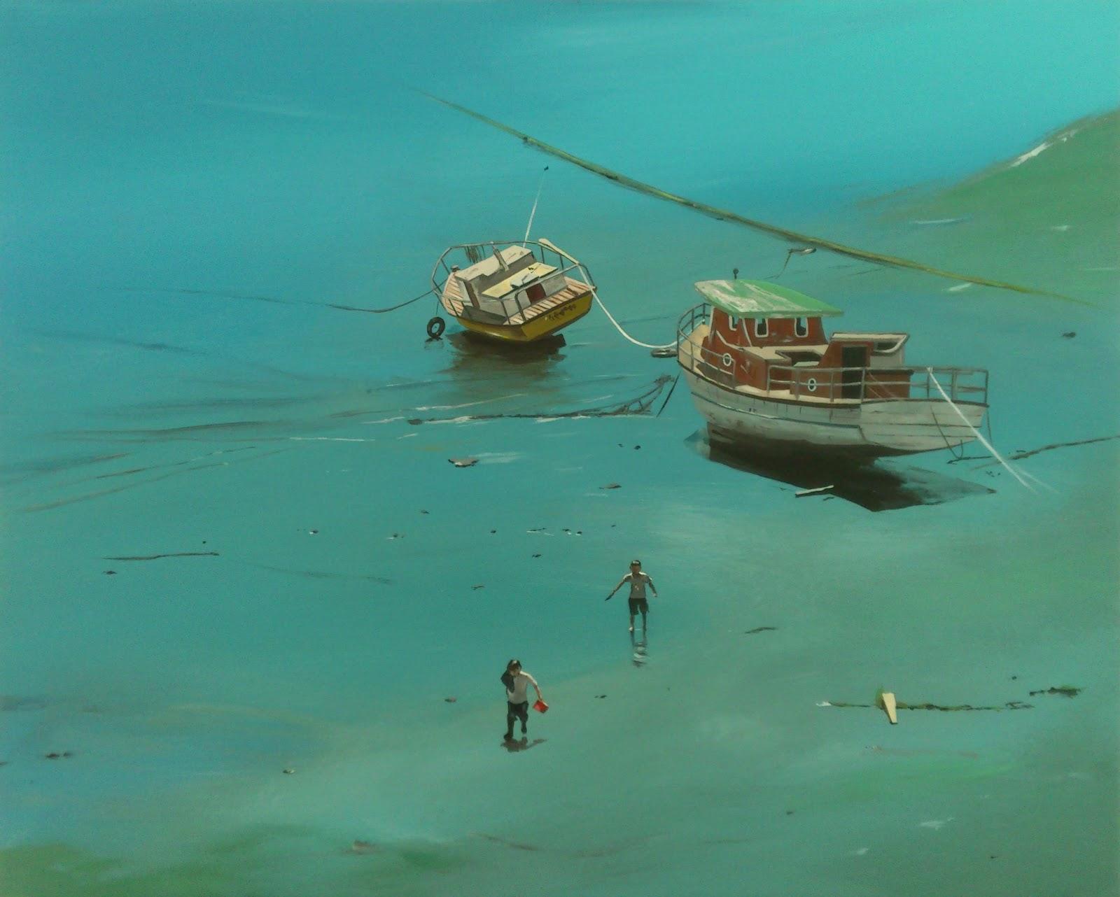 Barcos viejos