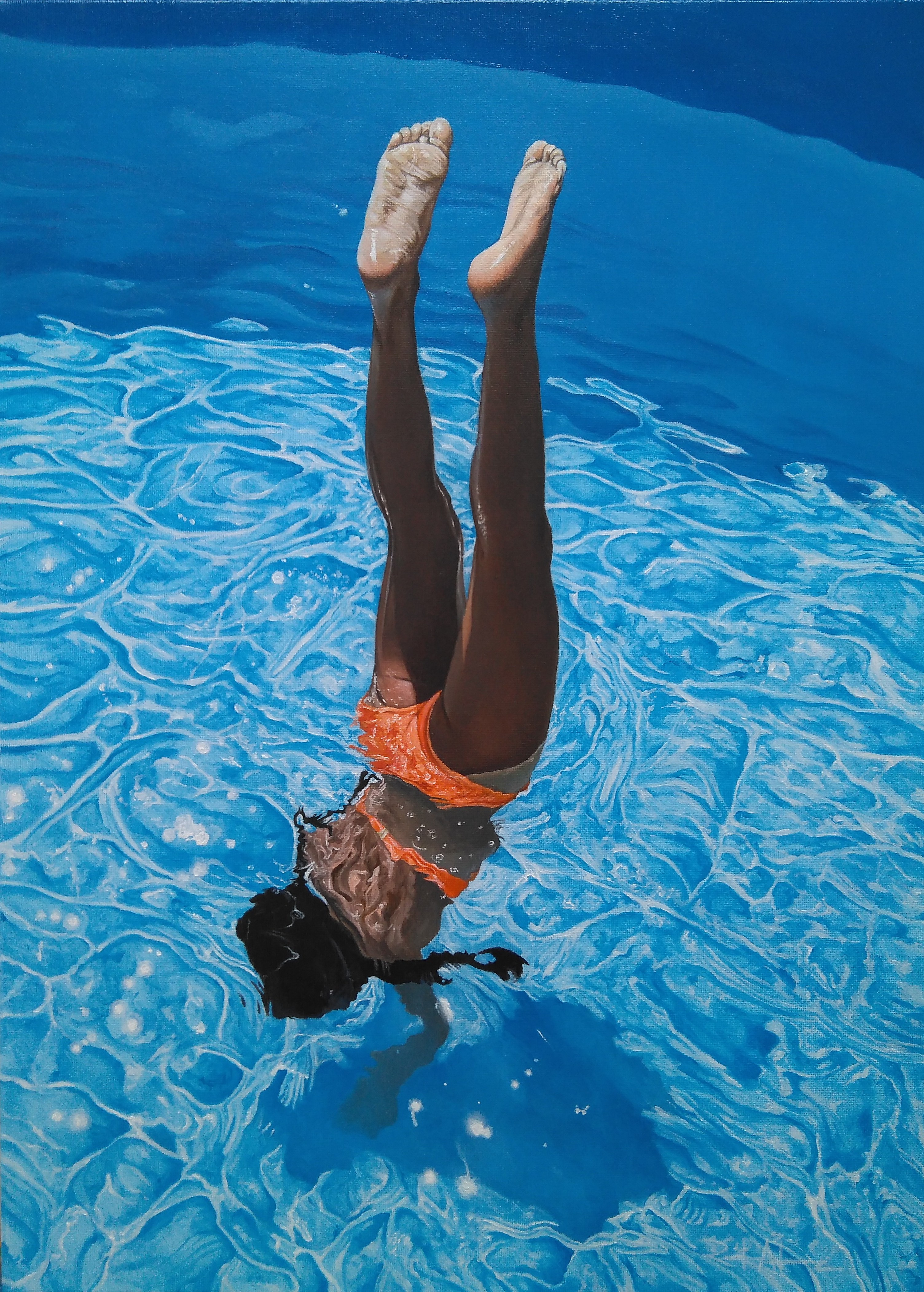 Pool VI