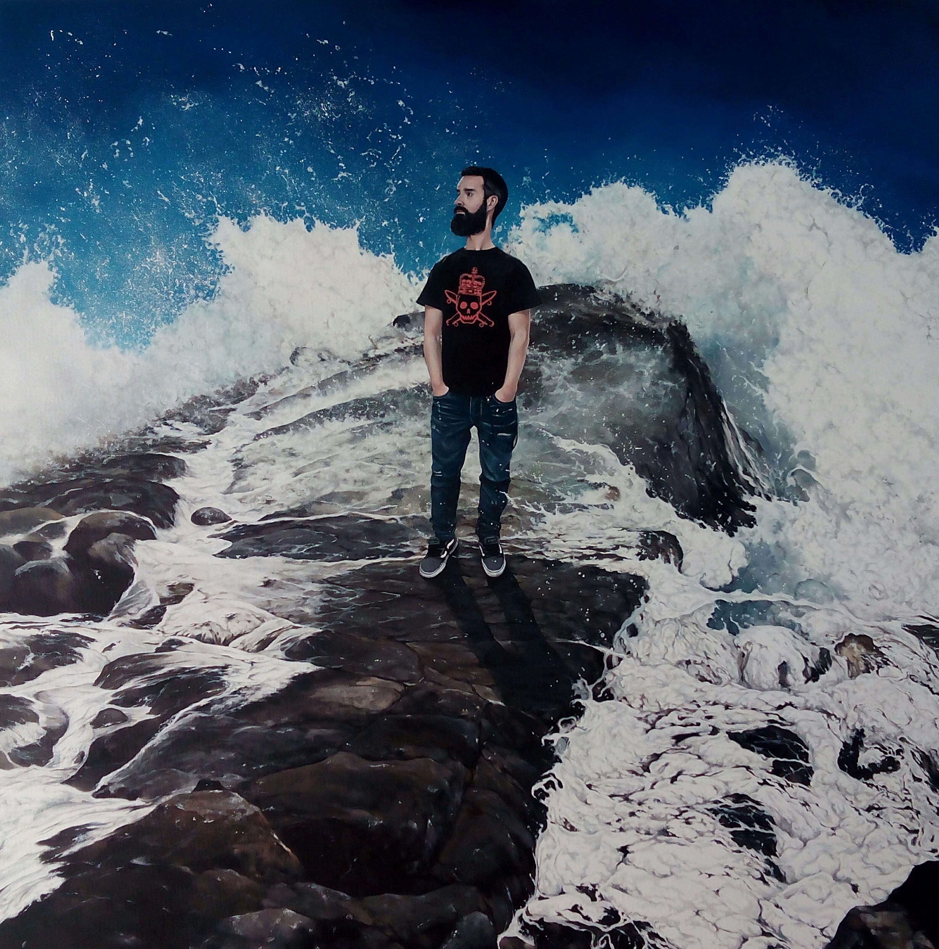Engullido por Poseidón II