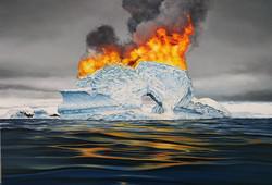 Burning Ice VII