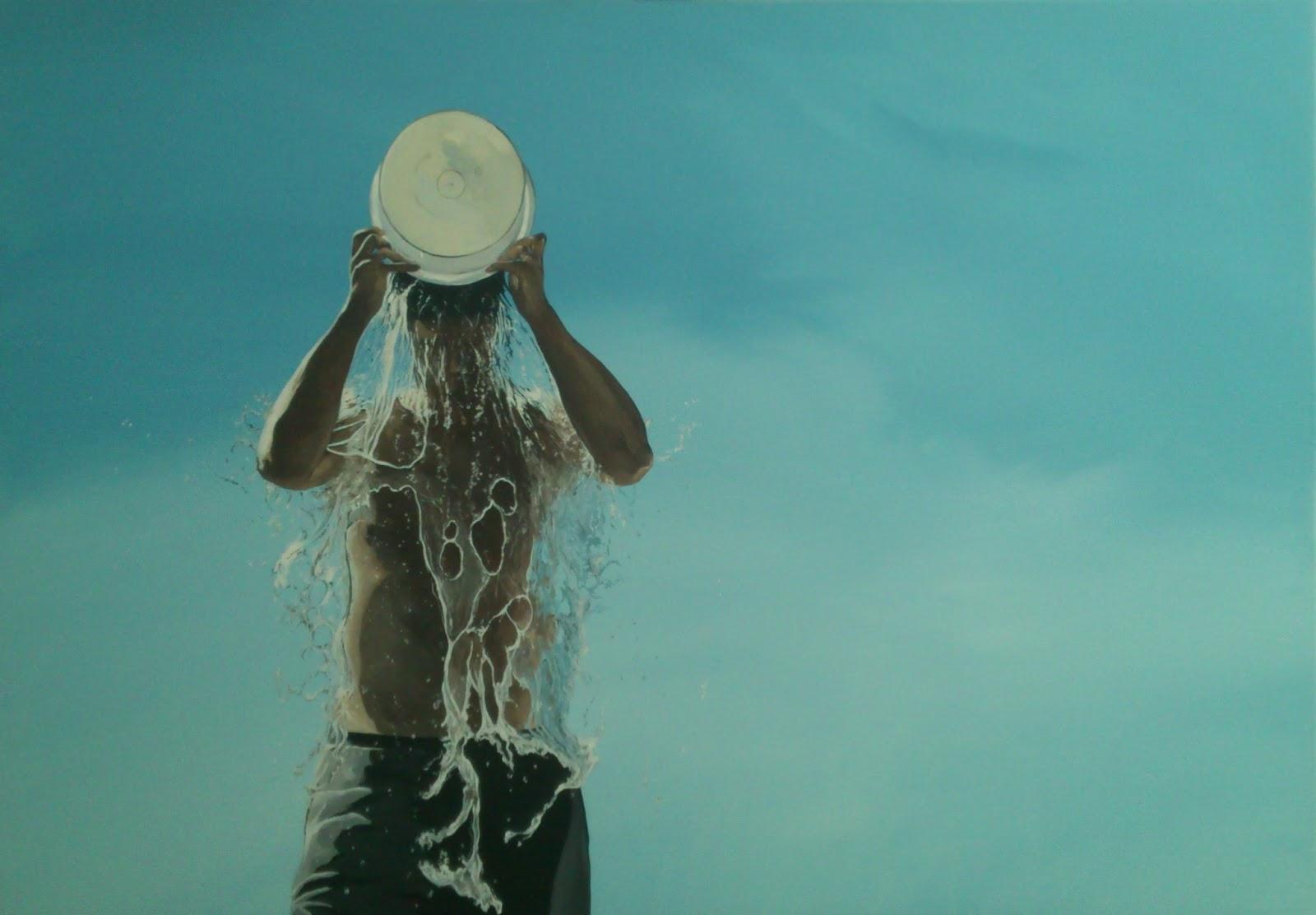 Be water, my friend II