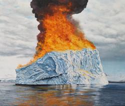 Burning Ice II