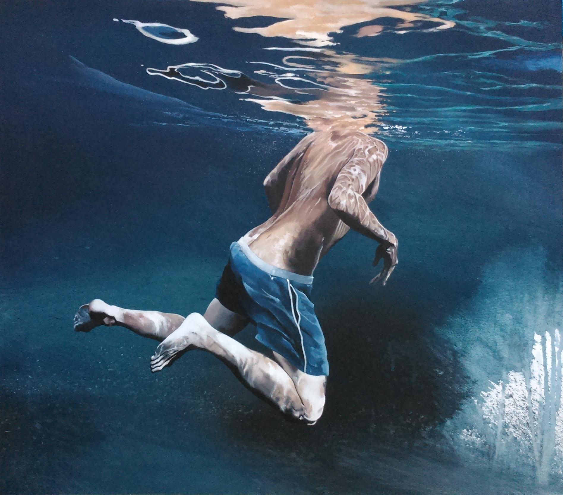 Nadando II