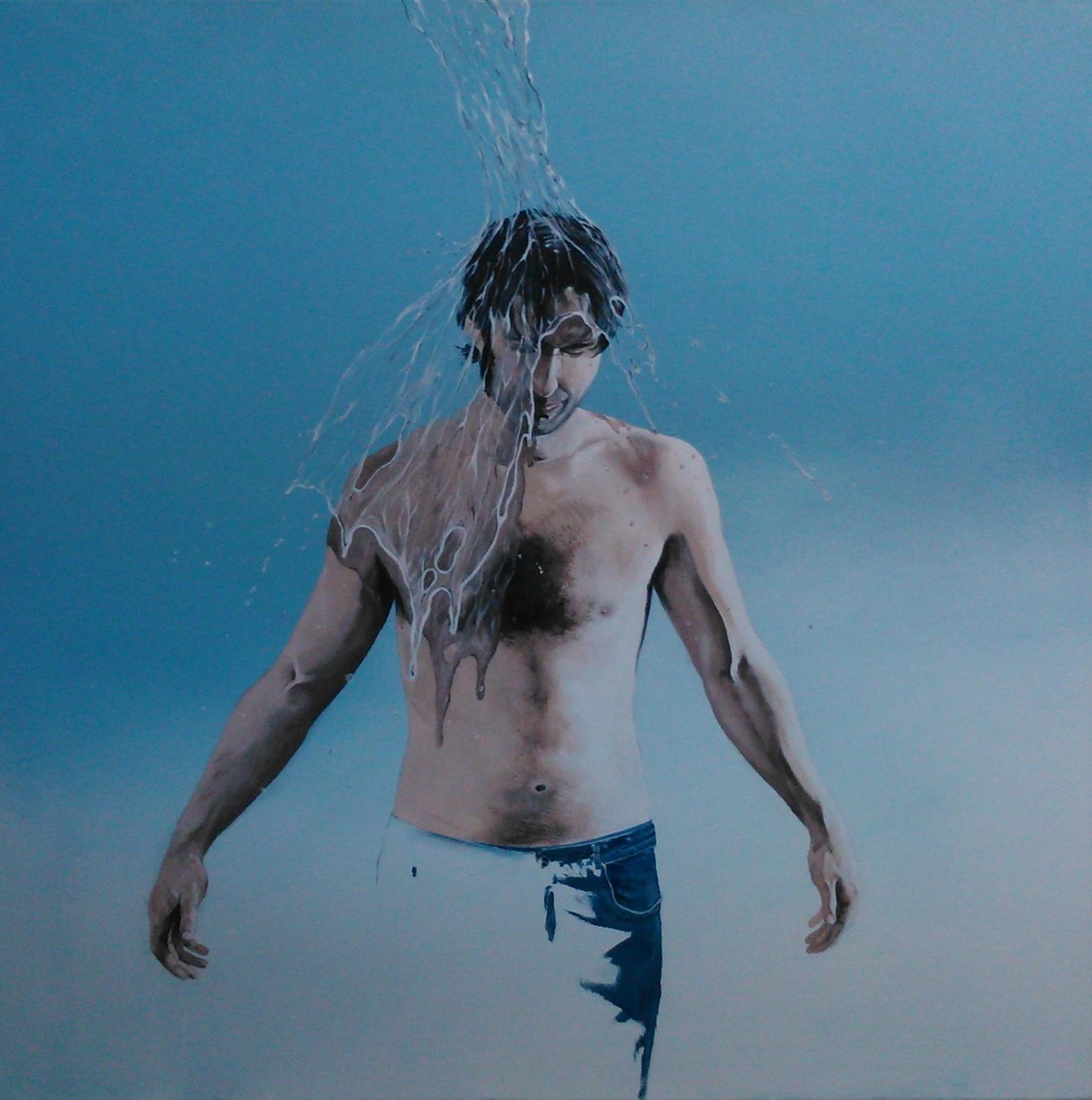 Be water, my friend VIII