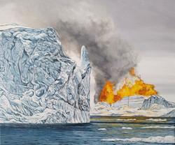 Burning Ice XIII