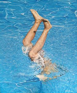 Pool XVI