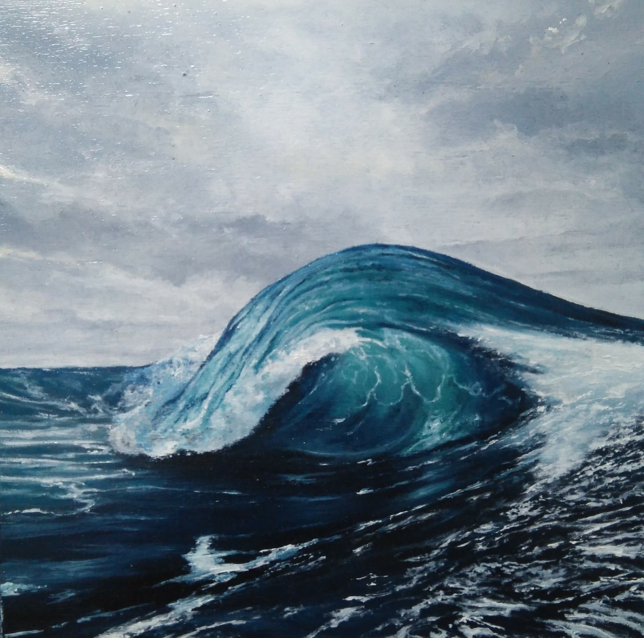 Poseidón XVIII