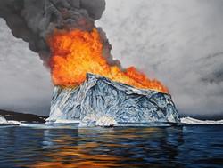 Burning Ice III