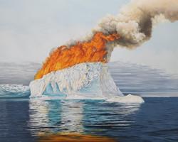 Burning Ice XII