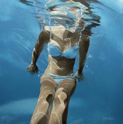 Torso acuático V