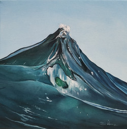 Poseidon XXXIV