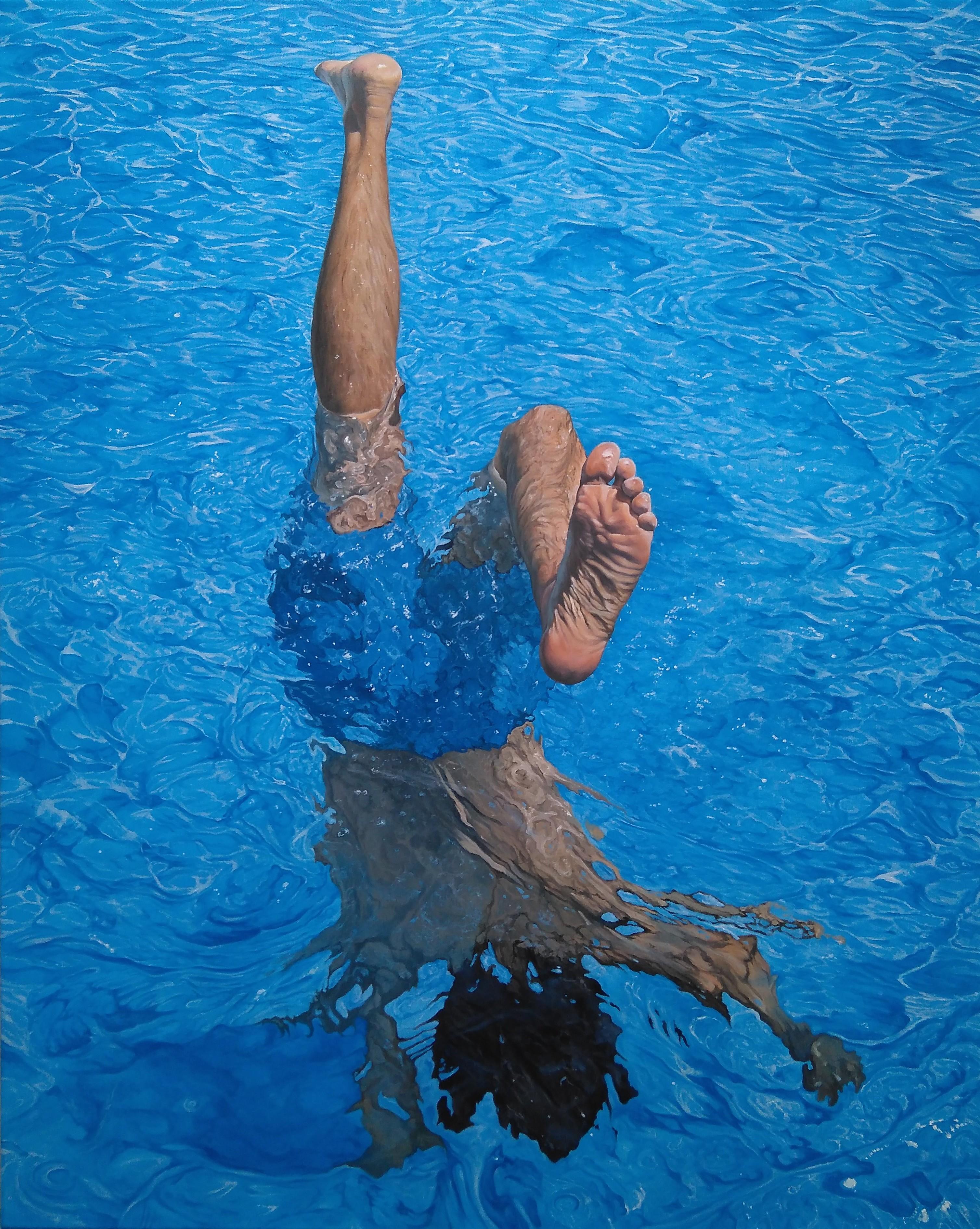 Pool VII