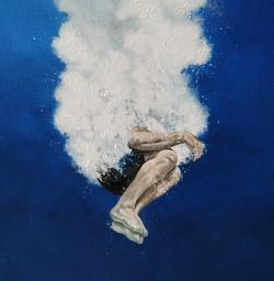 Deep Blue Sea XII
