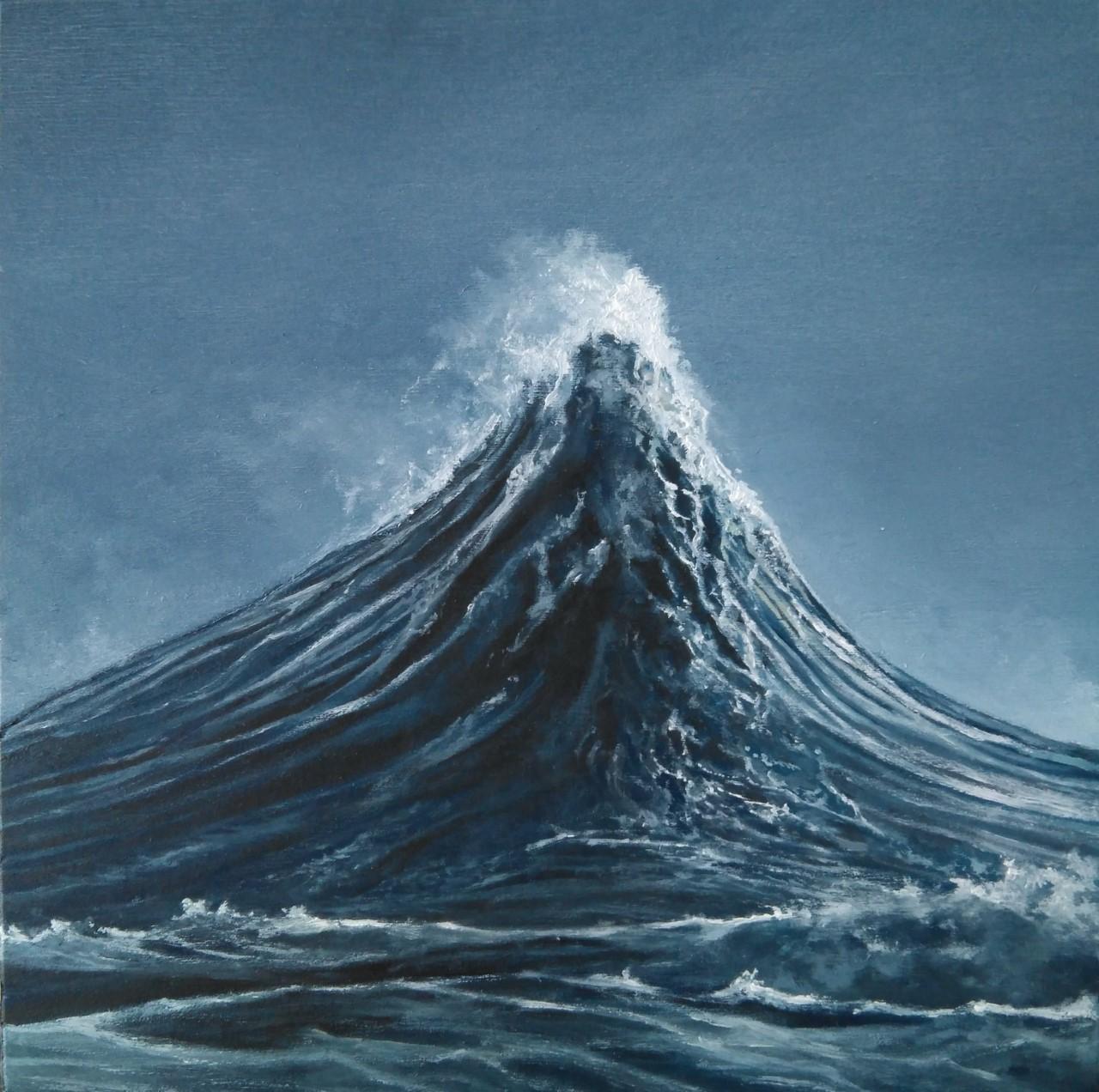 Poseidón XVI