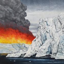 Burning Ice IV