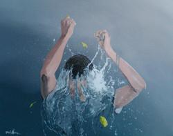 Be water, my friend IX
