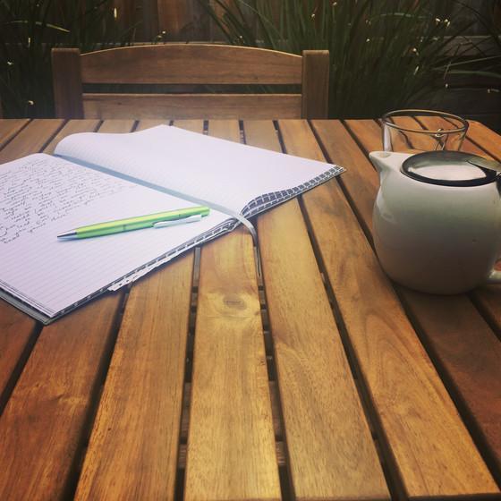 Just Write!