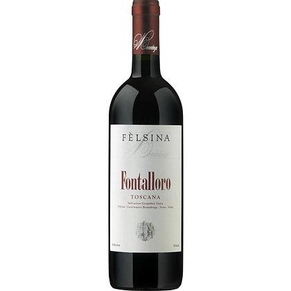 Felsina Fontalloro 2013