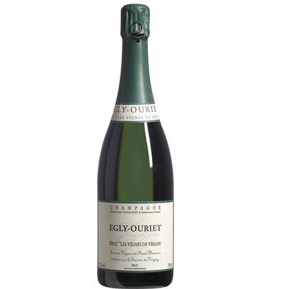 Egly-Ouriet Premier Cru Les Vignes De Vrigy