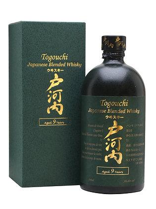 Togouchi 9 Years Old