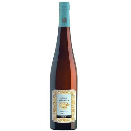 Weingut Robert Weil Rheingau Spаtlese Riesling
