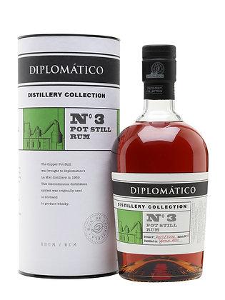 Diplomatico No. 3