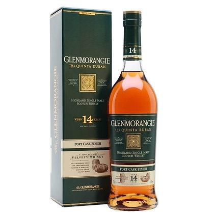 Glenmorangie The Quinta Ruban 14 Y.O