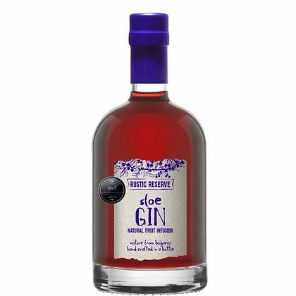 Sloe Gin Rustic Reserve