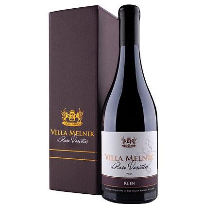 Villa Melnik Rare Varieties: Ruen
