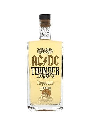 AC / DC Thunderstruck Reposado