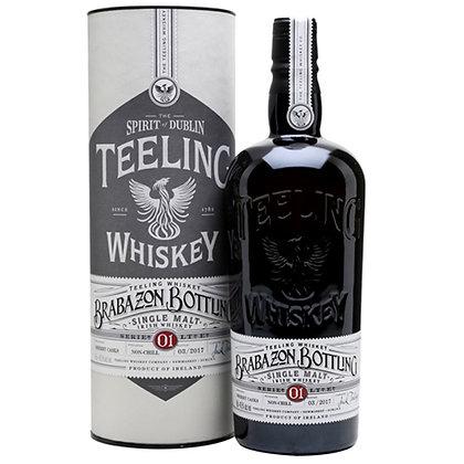Teeling Brabazon Bottling 1