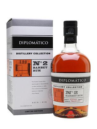 Diplomatico No.2