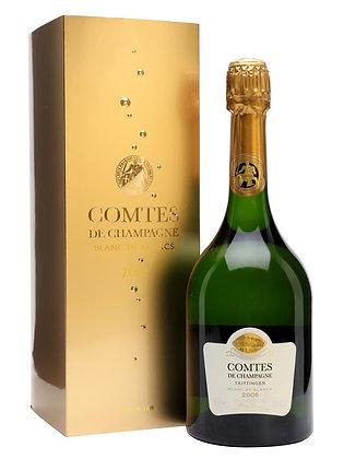 Comtes de Champagne Blanc de Blancs