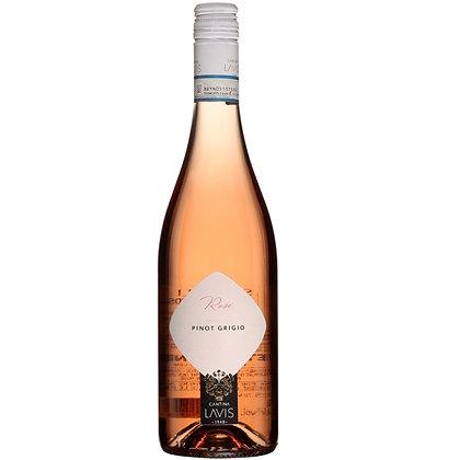 Rose Pinot Grigio Lavis