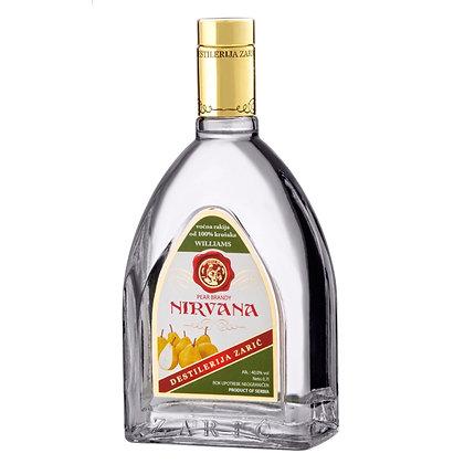 Nirvana Pear