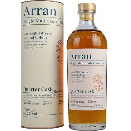 "Arran ""The Bothy"" Quarter Cask"