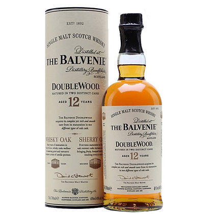 Balvenie DoubleWood 12 Years Old