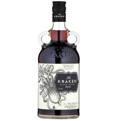 The Kraken Black Spiced керамика