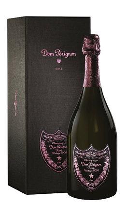 Dom Perignon Rose 2005 Celebration Box