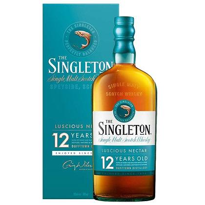 The Singleton 12 Years Old Dufftown