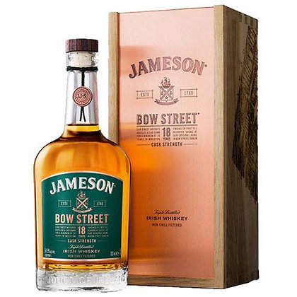 Jameson Bow Street 18 Years Old