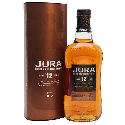 Jura 12 Years Old Sherry