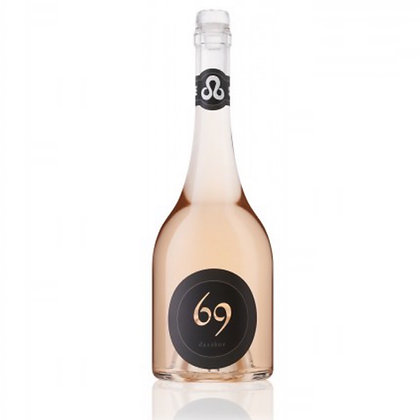 Better Half Garage Wines 69 Dalakov Rose